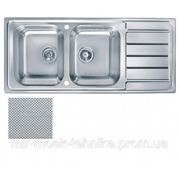 Кухонная мойка ALVEUS LINE 100 1087981