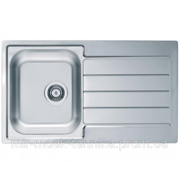 Кухонная мойка ALVEUS LINE 20 1065560