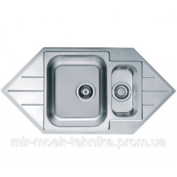 Кухонная мойка ALVEUS LINE 40 1065674