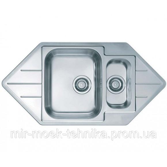 Кухонная мойка ALVEUS LINE 40 1065705
