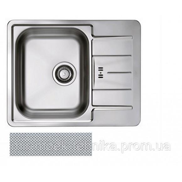 Кухонная мойка ALVEUS LINE 60 1065753