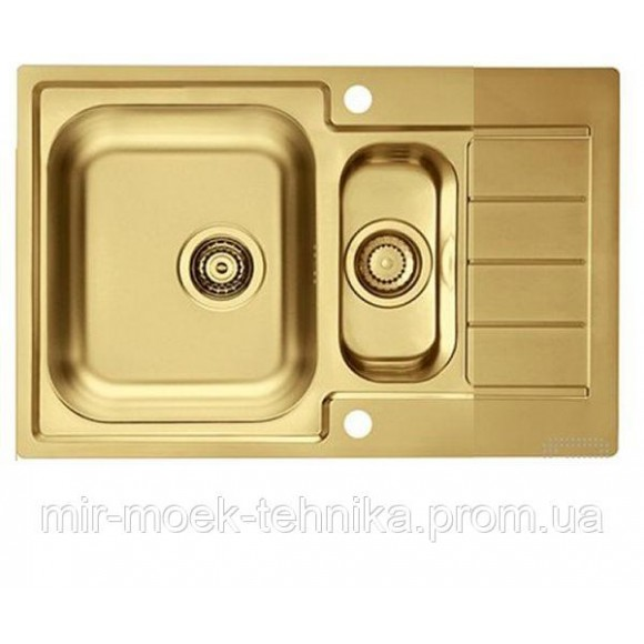 Кухонная мойка ALVEUS LINE 70 1069003