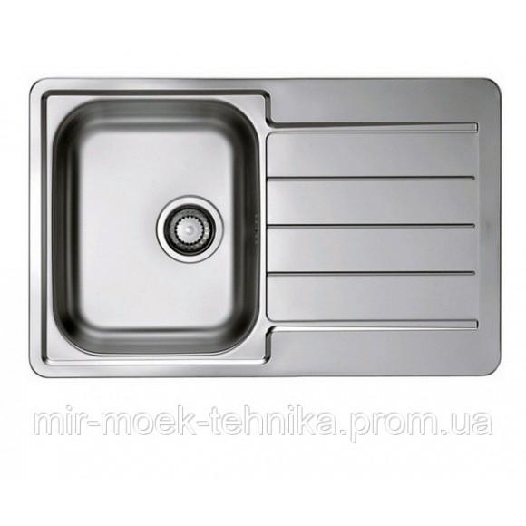 Кухонная мойка ALVEUS LINE 80 1065697