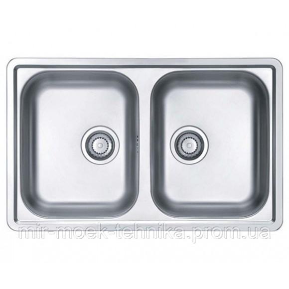 Кухонная мойка ALVEUS LINE 90 1065699