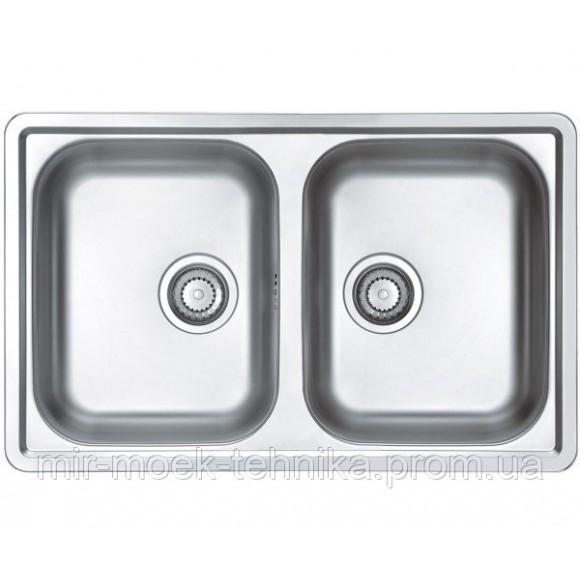 Кухонная мойка ALVEUS LINE 90 1066751