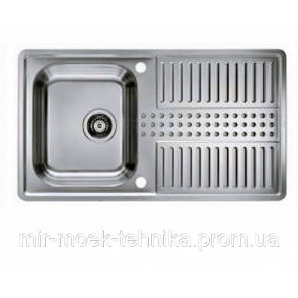 Кухонная мойка ALVEUS PIXEL 10 1035885