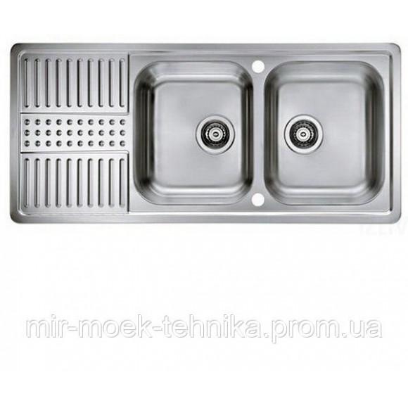 Кухонная мойка ALVEUS PIXEL 50 1035887