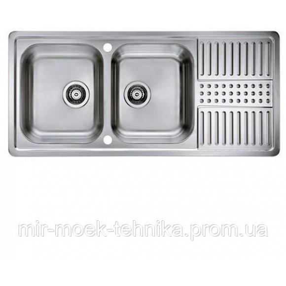 Кухонная мойка ALVEUS PIXEL 50 1036628