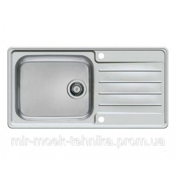 Кухонная мойка ALVEUS PRAKTIK 100 1085977