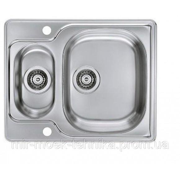 Кухонная мойка ALVEUS TREND 40 Декор 1009127